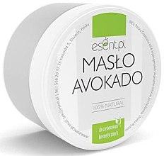 Parfémy, Parfumerie, kosmetika Přírodní avokádový olej 100% - Esent