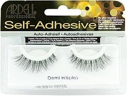 Parfémy, Parfumerie, kosmetika Umělé řasy - Ardell Self-Adhesive Lashes Demi Wispies