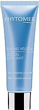 Parfémy, Parfumerie, kosmetika Rostlinný peeling - Phytomer Vegetal Exfoliant With natural enzymes