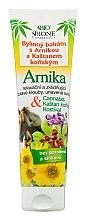 Parfémy, Parfumerie, kosmetika Balzám na nohy - Bione Cosmetics Cannabis Arnika Herbal Ointment With Horse Chestnut