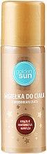 Parfémy, Parfumerie, kosmetika Sprej na opalování - Golden Sun