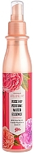 Parfémy, Parfumerie, kosmetika Parfémovaná obnovující esence na vlasy - Welcos Rose Hip Perfume Water Essence