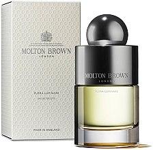 Parfémy, Parfumerie, kosmetika Molton Brown Flora Luminare - Toaletní voda