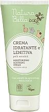 Parfémy, Parfumerie, kosmetika Dětský hydratační krém - Naturabella Baby Moisturizing Soothing Cream