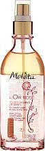 Parfémy, Parfumerie, kosmetika Olej na nohy - Melvita L'Or Rose Oil