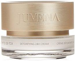 Parfémy, Parfumerie, kosmetika Detoxikační krém pro rozjasnění a vyhlazení pleti - Juvena Phyto De-Tox Detoxifying 24h Cream