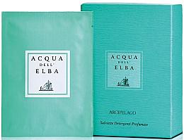 Parfémy, Parfumerie, kosmetika Acqua dell Elba Arcipelago Men - Vlhčené ubrousky