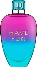 Parfémy, Parfumerie, kosmetika La Rive Have Fun - Parfémovaná voda