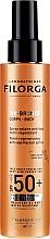 Parfémy, Parfumerie, kosmetika Antivěkový opalovací sprej - Filorga UV-Bronze Body SPF50+