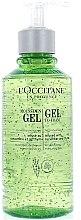 Parfémy, Parfumerie, kosmetika Gel-pěna na mýti s výtažkem z okurky - L'Occitane Gel To Foam Facial Cleanser
