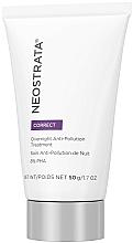 Parfémy, Parfumerie, kosmetika Noční pleťový gel - Neostrata Correct Overnight Anti-Pollution Treatment 8% PHA