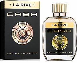 La Rive Cash - Toaletní voda — foto N2