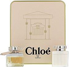 Parfémy, Parfumerie, kosmetika Chloe - Sada (edp 50 + b/l 100)