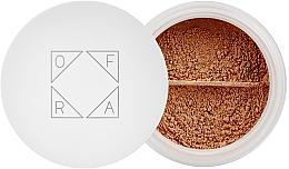 Parfémy, Parfumerie, kosmetika Pleťový pudr - Ofra Translucent Powder