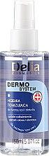 Parfémy, Parfumerie, kosmetika Tonizační voda ve spreji na obličej, krk a dekolt - Delia Dermo System