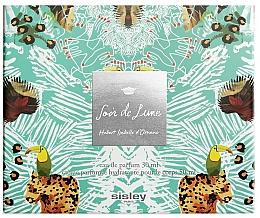 Parfémy, Parfumerie, kosmetika Sisley Soir de Lune - Sada (edp/30ml + b/cr/50ml)