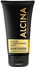 Parfémy, Parfumerie, kosmetika Tónovací balzám na vlasy - Alcina Color Conditioning Shot