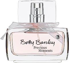 Parfémy, Parfumerie, kosmetika Betty Barclay Precious Moments - Toaletní voda
