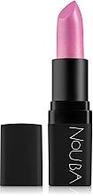 Parfémy, Parfumerie, kosmetika Rtěnka zvětšující objem rtů - NoUBA Plumping Gloss Stick
