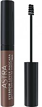 Parfémy, Parfumerie, kosmetika Řasenka na obočí - Astra Make-up Lover Eyebrow Mascara