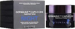 Parfémy, Parfumerie, kosmetika Regenerační noční krém - Germaine de Capuccini Timexpert SRNS Night High Recovery Comfort Cream