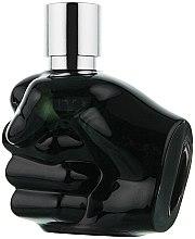 Parfémy, Parfumerie, kosmetika Diesel Only The Brave Tattoo - Toaletní voda (tester s víčkem