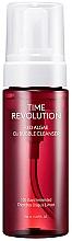 Parfémy, Parfumerie, kosmetika Čisticí přípravek na obličej - Missha Time Revolution Red Algae O2 Bubble Cleanser