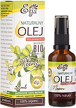 Parfémy, Parfumerie, kosmetika Přírodní olej Azadirachta indická - Etja Natural Neem Oil