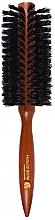Parfémy, Parfumerie, kosmetika Foukací kartáč, 498952, 50mm - Inter-Vion Natural Wood