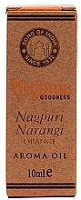 """Parfémy, Parfumerie, kosmetika Esenciální olej """"Pomeranč"""" - Song of India Orange Oil"""