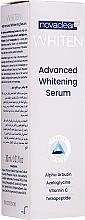 Parfémy, Parfumerie, kosmetika Sérum na obličej - Novaclear Whiten Whitening Serum