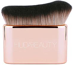 Parfémy, Parfumerie, kosmetika Štětec pro nanášení tónovacího základu nebo primeru - Huda Beauty N.Y.M.P.H. Blur & Glow