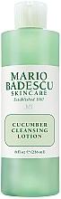 Parfémy, Parfumerie, kosmetika Čisticí lotion s okurkovým extraktem - Mario Badescu Mario Badescu Cucumber Cleansing Lotion