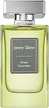 Parfémy, Parfumerie, kosmetika Jenny Glow Green Cucumber - Parfémovaná voda