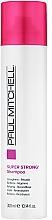 Parfémy, Parfumerie, kosmetika Obnovující a zpevňující šampon - Paul Mitchell Strength Super Strong Daily Shampoo