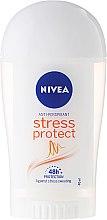 Parfémy, Parfumerie, kosmetika Tuhý deodorant - Nivea Stress Protect Deo Stick