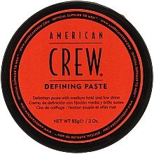 Parfémy, Parfumerie, kosmetika Modelovácí pasta - American Crew Classic Defining Paste