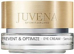 Parfémy, Parfumerie, kosmetika Krém na oční okolí - Juvena Skin Optimize Eye Cream Sensitive