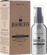 Parfémy, Parfumerie, kosmetika Balzám na obličej a vousy - Roomcays SPF15