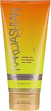 Parfémy, Parfumerie, kosmetika Exfoliační přípravek na opalování - Australian Gold Kardashian Sun Kissed Body Buffer Exfoliator