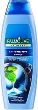 Šampon na vlasy - Palmolive Naturals Anti-Dandruff Shampoo — foto N1