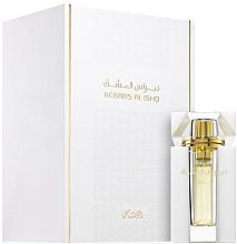 Parfémy, Parfumerie, kosmetika Rasasi Nebras Al Ishq Shorouk - Olejový parfém (mini)