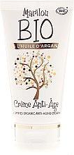 Parfémy, Parfumerie, kosmetika Omlazující krém na obličej s arganovým olejem - Marilou Bio Creme Anti-Age