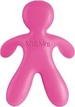 Parfémy, Parfumerie, kosmetika Mr&Mrs Fragrance Cesare Citrus & Musk - Vůně do auta