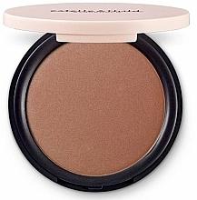 Parfémy, Parfumerie, kosmetika Tvářenka - Estelle & Thild BioMineral Fresh Glow Satin Blush