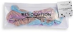 Parfémy, Parfumerie, kosmetika Čelenka do vlasů - Revolution Skincare Holographic Hair Band