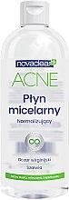 Parfémy, Parfumerie, kosmetika Micelární voda - Novaclear Acne Micellar Water