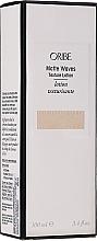 Parfémy, Parfumerie, kosmetika Texturovací lotion na vlasy - Oribe Matte Waves Texture Lotion