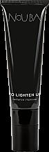 Parfémy, Parfumerie, kosmetika Zesvětlující báze pod make-up - NoUBA Viso Primer To Lighten Up Radiance Improver
