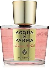 Parfémy, Parfumerie, kosmetika Acqua di Parma Rosa Nobile - Parfémovaná voda